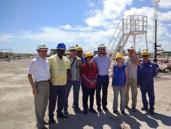 Zarubezhneft áp dụng công nghệ tăng cường thu hồi dầu tại mỏ dầu Boka de Jaruco tại Cuba