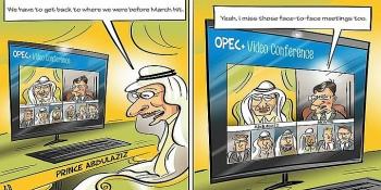 Có cần một OPEC+ trong điều kiện bất ổn địa chính trị hiện nay?