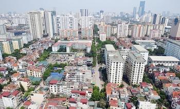 Năm 2020 giá đất Hà Nội sẽ tăng 15%