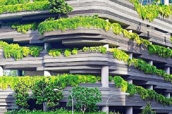 Sớm hoàn thiện hành lang pháp lý cho công trình xanh