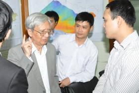 Cần đánh giá lại tiềm năng dầu khí Vùng trũng An Châu