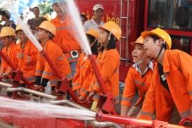Ngày hội Văn hóa gia đình giàu ý nghĩa của PV Drilling
