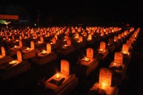 Đoàn Thanh niên PVN tri ân các anh hùng liệt sỹ tại Quảng Trị