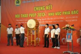 chung ket hoi thao pvep lan thu 3 nam 2013