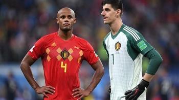 Courtois: Pháp đá nhàm chán, thà thua Brazil