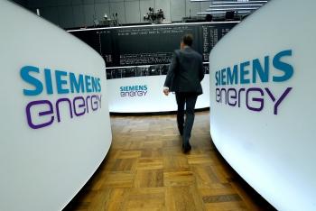 Tập đoàn Siemens Energy sẽ cắt giảm 7.800 việc làm từ nay đến năm 2025