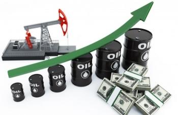 Giá xăng dầu hôm nay 11/10 tăng vọt