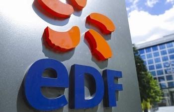 Do ảnh hưởng dịch Covid-19, Tập đoàn Điện lực Quốc gia Pháp giảm cổ tức