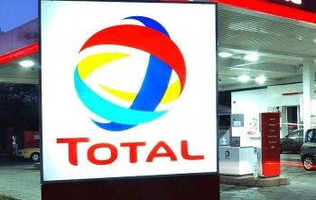 Total bán hơn 400 triệu USD tài sản phi chiến lược ở châu Phi và châu Á