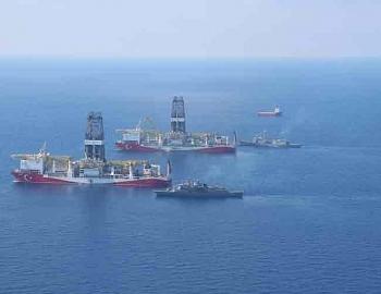 EU tố cáo Thổ Nhĩ Kỳ khoan dầu khí ngoài khơi Síp