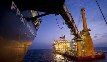 Total khởi động giai đoạn 2 dự án sản xuất dầu ở Zinia