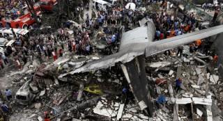 Indonesia: Rơi máy bay, hơn 116 người chết
