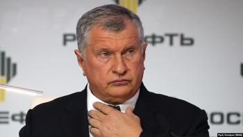 Rosneft nói về các dự án dầu khí ở Venezuela