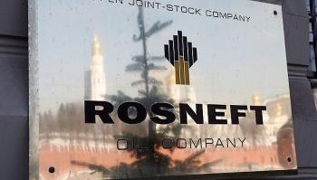 Bất chấp bị cấm vận, lợi nhuận của tập đoàn Rosneft vẫn tăng gấp bốn lần