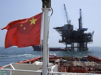 Đầu tư thăm dò dầu khí của Trung Quốc đạt mức cao kỷ lục