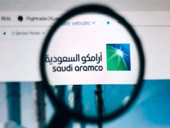 Gặp khó, Saudi Aramco sẽ tiếp tục bán cổ phần