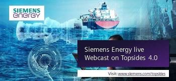 """Siemens tách lĩnh vực năng lượng để """"thoát khỏi than đá"""""""