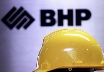 BHP giảm lợi nhuận và từ bỏ nhiệt điện than
