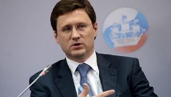 Bộ Năng lượng Nga nói về khả năng giá dầu có thể giảm xuống mức âm một lần nữa