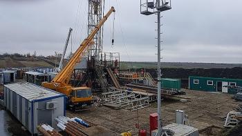 Prospex Oil & Gas tiếp tục khai thác khí ở Romania