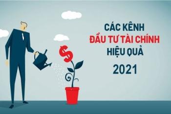 Đầu tư vào đâu trong năm 2021?