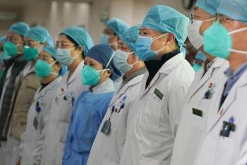Tin tức thế giới 19/2: Hồ Bắc ưu đãi cho con bác sĩ ở tiền tuyến chống dịch Covid-19