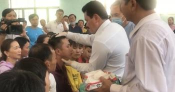 Quảng Ngãi dừng cấp phép khám chữa bệnh cho ông Võ Hoàng Yên