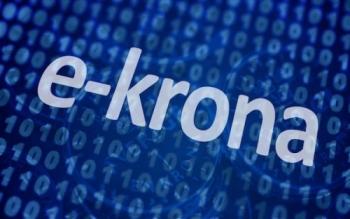 Thụy Điển tham vọng dẫn đầu châu Âu về tiền kỹ thuật số