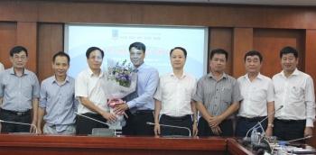 NCS Nguyễn Minh Quý bảo vệ thành công luận án tiến sĩ cấp Viện