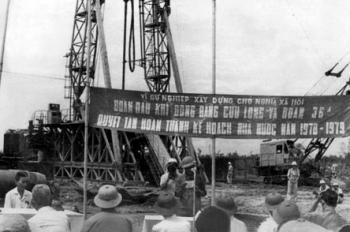 Bài 2: Vài câu chuyện hợp tác dầu khí Việt - Ru