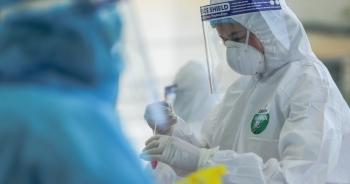 Không ca mắc mới Covid-19, còn hơn 33.000 người đang được cách ly y tế