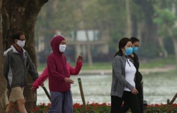 Chủ tịch UBND TP Hà Nội yêu cầu bắt buộc đeo khẩu trang tại nơi công cộng