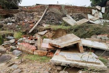 Quảng Nam: Thủy điện xả lũ khiến 560 hộ dân thiệt hại 38 tỷ đồng