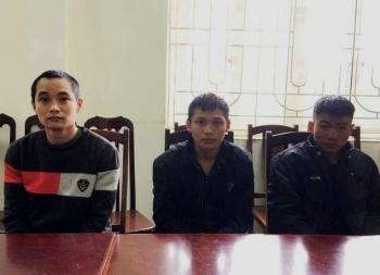 Hà Nội: Lật tẩy thủ đoạn sản xuất, bán tiền giả của nhóm thanh niên trẻ