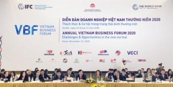 VBF: Thu hẹp khoảng cách giữa chính sách và thực thi