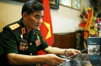 Tướng Phạm Xuân Thệ: Nói về chiến tranh biên giới không phải kích động thù hằn dân tộc!