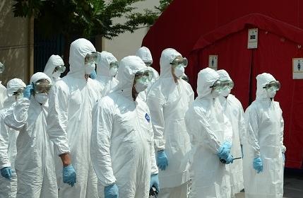 Nếu dịch Ebola xâm nhập vào Việt Nam...