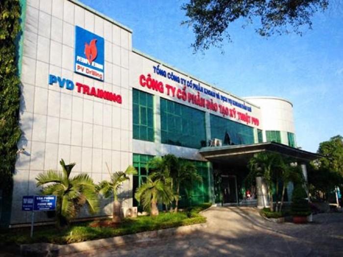 PVD Traning tuyển dụng Kỹ sư Kinh tế Thương mại và Thợ tiện/nguội/cơ khí