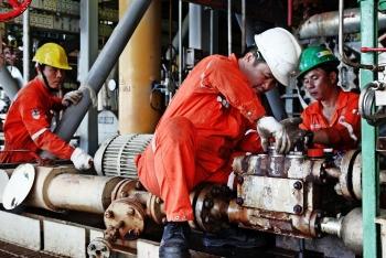 Vietsovpetro Gas đón nhận cột mốc lịch sử mới: Tổng sản lượng gaslift và khí về bờ đạt 55 tỷ m3