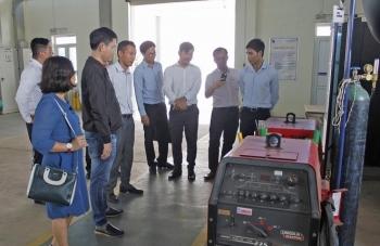 PVMTC tăng cường hợp tác với Trường Đại học Nguyễn Tất Thành