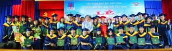Đại học Dầu Khí Việt Nam tuyển 100 chỉ tiêu năm 2019
