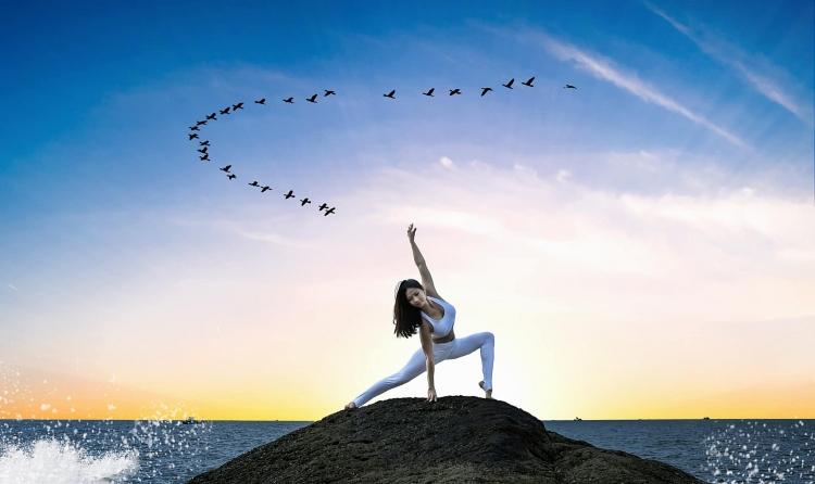 Sự sống động của mỗi thực thể trong cuộc đời này là đang tươi mới tinh khôi