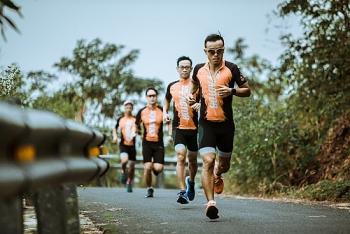 Khởi tranh Giải thể thao ba môn phối hợp Tri-Factor Vietnam - lần thứ I năm 2019
