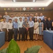 Công đoàn PV Drilling tổ chức Hội nghị BCH mở rộng và tập huấn công tác chính sách pháp luật