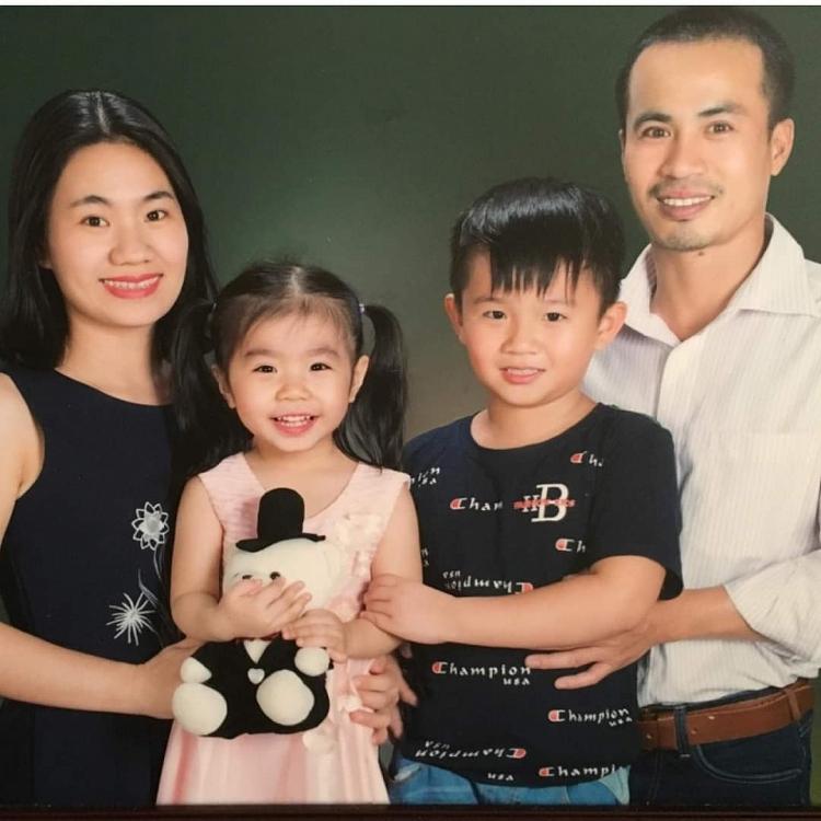 Tuyên dương gia đình CNLĐ Dầu khí tiêu biểu PV Drilling