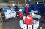 PV Drilling: Điểm sáng trong công tác chăm lo Người thợ dầu khí