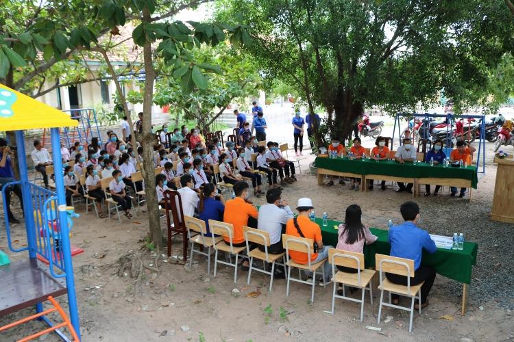Vietsovpetro tổ chức chương trình