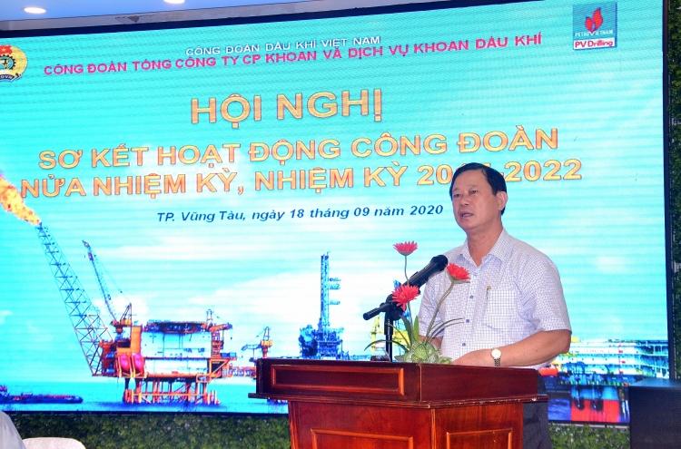 cong doan pv drilling dong hanh cung tong cong ty vuot kho khan thach thuc giu vung nhip do sxkd
