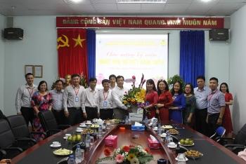 DOBC tổ chức kỷ niệm 88 năm Ngày Phụ Nữ Việt Nam 20/10