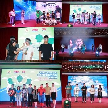 Vietsovpetro tổ chức tham quan về nguồn cho con em CBCNV đạt danh hiệu học sinh giỏi cấp III
